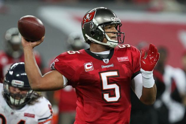 Fantasy Football 2012: 5 Quarterbacks That Will Surprise You in the 2012 Season