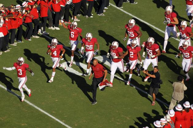 Stanford Football: 5 True Freshmen Who Will Contribute Greatly in 2012