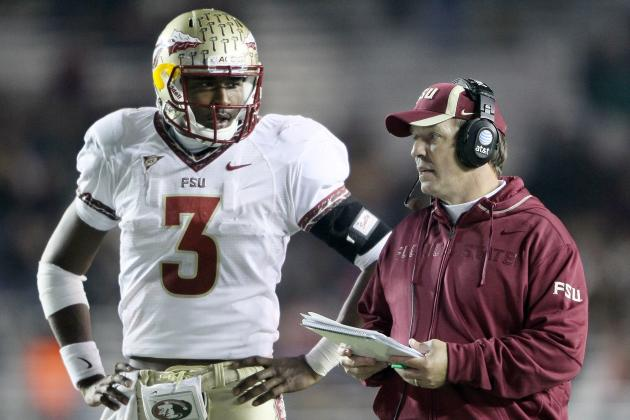 Florida State Football: Which 'Noles Could Be First-Rounders in 2013 NFL Draft?