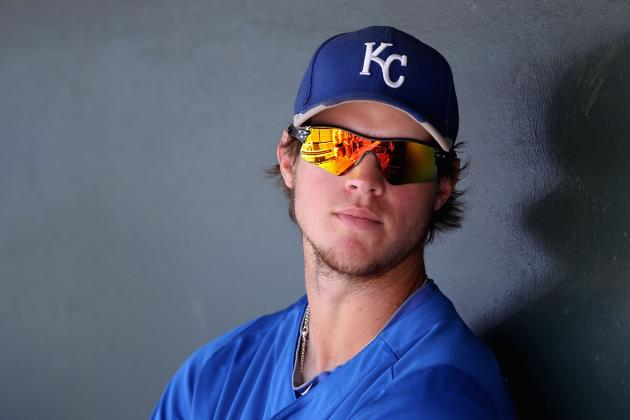 Kansas City Royals: Why Top Prospect Wil Myers Should Be Called Up Soon
