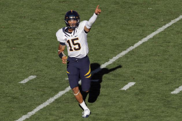 Cal Football: Players Who Must Come Up Big Against Each Pac-12 Opponent