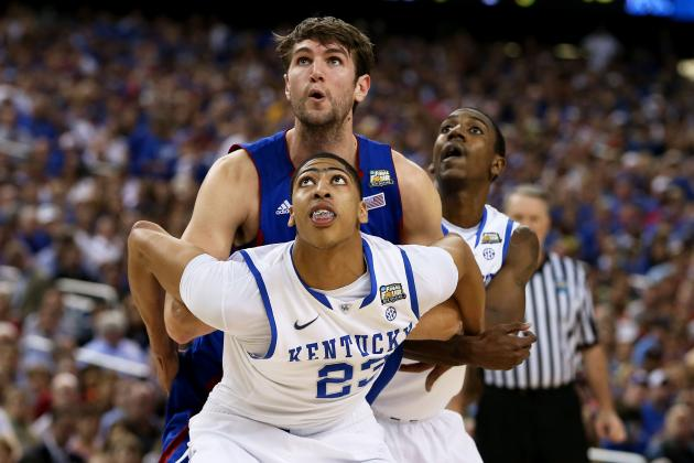 2012 NBA Mock Draft: The Biggest Red Flag for Every 1st-Round Pick