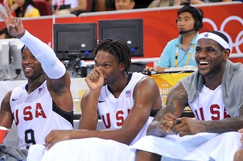 London 2012: 5 Ways Team USA Will Suffer Because Miami Heat Are in NBA Finals
