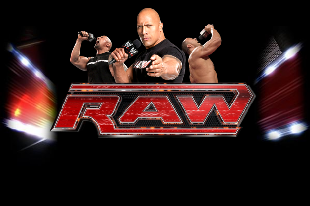 WWE Raw: The Rock's Top 10 Monday Night Raw Promos