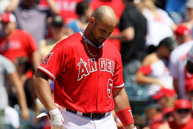 Albert Pujols and the Most Frustrating Players in MLB