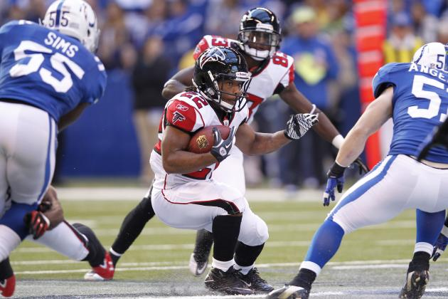 10 NFL Running Backs Who Could Come Out of Nowhere in 2012