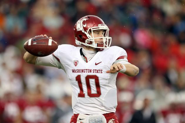 Washington State Football: 5 Questions Heading into 2012
