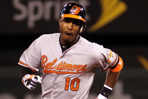 5 Reasons the Orioles Need a Healthy Adam Jones to Have a Chance