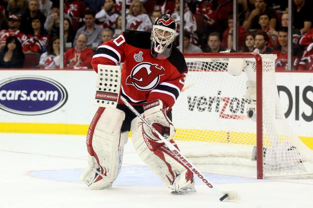 NHL Free Agency: Martin Brodeur and 7 Stars Who Won't Be Moving