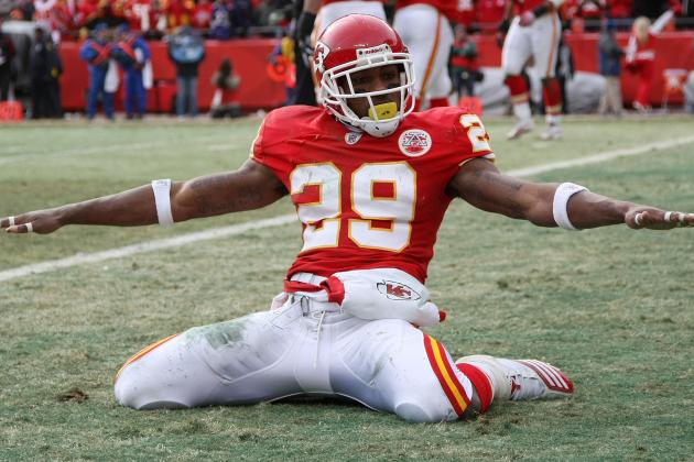 Predicting 2-Deep Kansas City Chiefs Depth Chart Before Training Camp