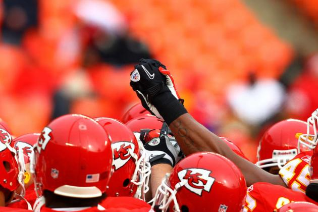 Kansas City Chiefs: 5 Players Key to Winning the AFC West