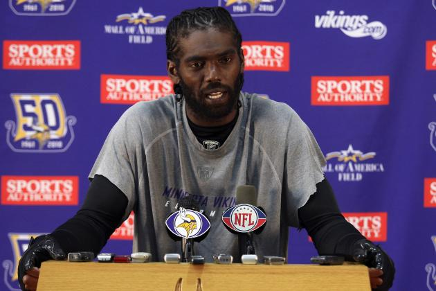 Randy Moss and 5 Other NFL Veterans Who Will Revive Their Careers in 2012