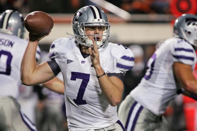3 Top 25 Teams to Watch in 2012