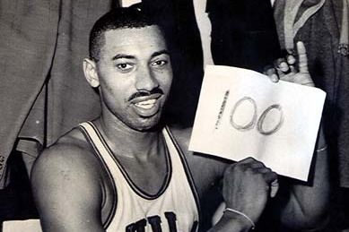 NBA: The Case for Wilt Chamberlain as the Best Ever