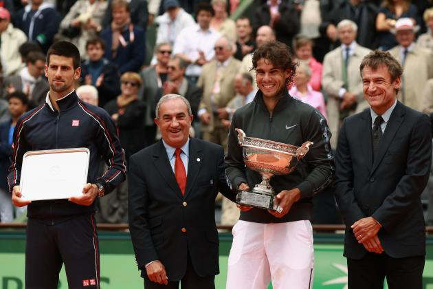 French Open Tennis 2012 Results: Top 5 Moments from Epic Finals Match