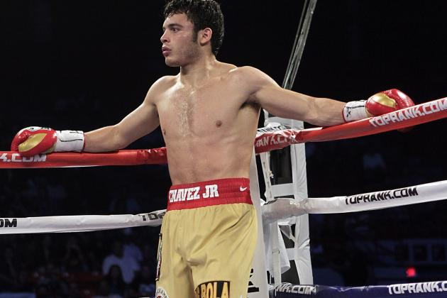 Julio Chavez Jr. vs. Andy Lee: Keys to the Fight, Predictions, More