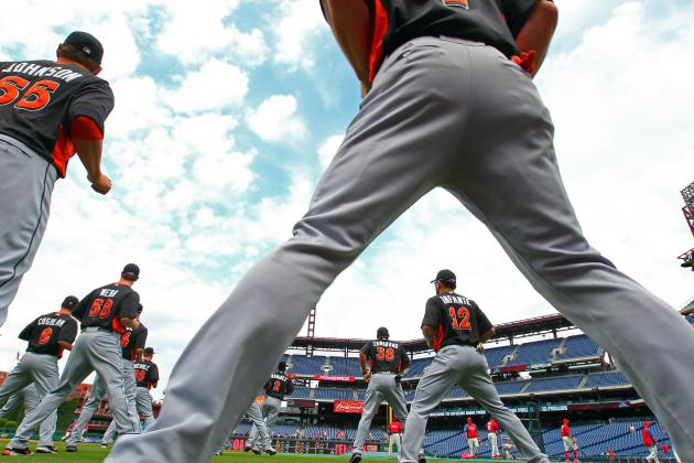 Miami Marlins: How They Can Quickly Turn Things Around