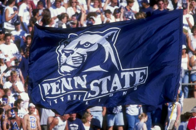 Penn State Football: 4 Nittany Lions Freshmen Who Will Play Big Roles in 2012