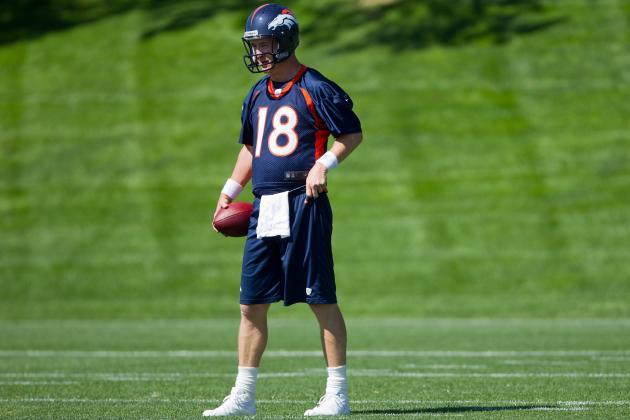 Fantasy Football 2012: 5 Stars Who Won't Live Up to Expectations