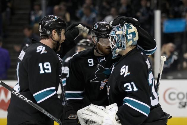 San Jose Sharks: Free Agents the Team Must Chase This Offseason