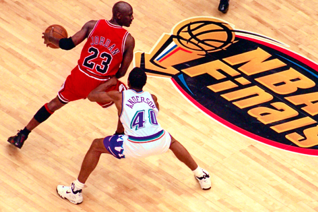 Ranking the 15 Most Clutch Shots in NBA Finals History