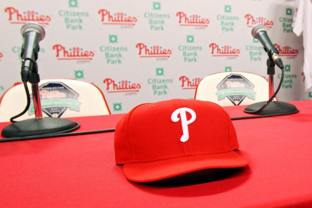 25 Draft Picks the Philadelphia Phillies Have the Best Odds of Signing