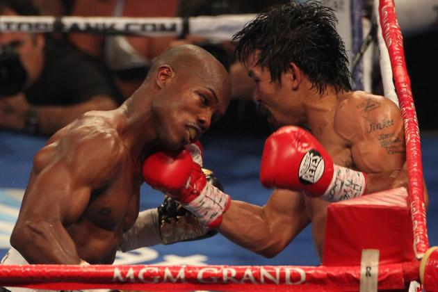 Pacquiao vs. Bradley: 3 Fights That Make More Sense Than a Rematch
