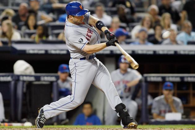 New York Mets: Predicting the Mets' 2012 All-Star Selections