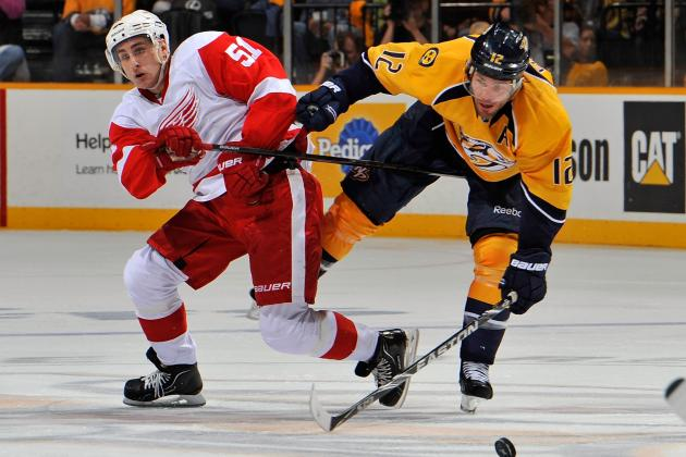 NHL Preview: 10 Teams That Will Take a Step Back in 2012-13