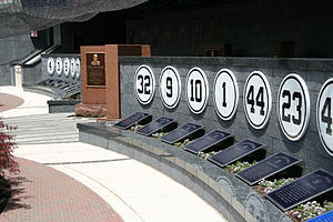 Monument Park and the Coolest Feature of Every MLB Ballpark