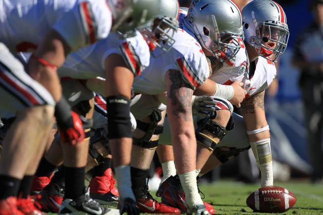 Ohio State Football: 7 Players Who Will Need to Step Up for Arrested Starters