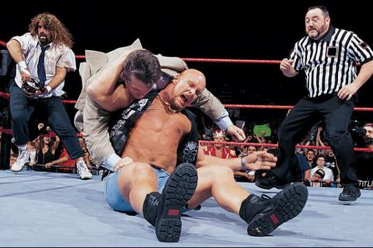 WWE's Most Overrated Finishers
