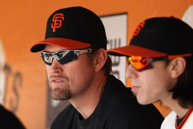 5 Current San Francisco Giants That Do Not Belong in the Big Leagues