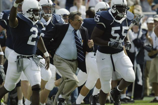 Penn State's 10 Most Memorable Games at Beaver Stadium