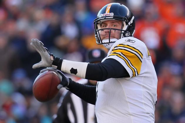 2012 Pittsburgh Steelers: 10 Key Improvements for a Super Bowl XLVII Victory