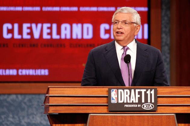 NBA Draft 2012: 5 Targets for the Cleveland Cavaliers' No. 4 Pick