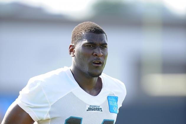 Justin Blackmon and 5 NFL Rookies Who Will Disappoint