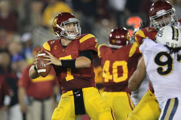 Golden Nugget College Football Odds: Picking Games Against the Spread