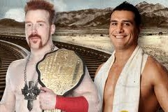WWE: Analyzing Who Will Take Alberto Del Rio's Place at No Way out