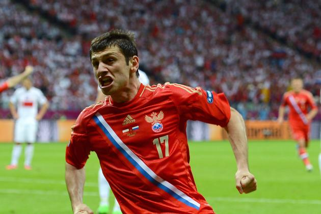 Euro 2012: Picking a Best XI After the Second Round of Group Matches