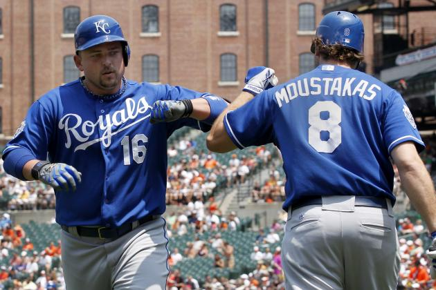 Kansas City Royals: Predicting the Royals' 2012 All-Star Selections