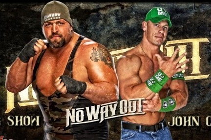 WWE No Way Out 2012: 7 Reasons Why John Cena Will Beat Big Show