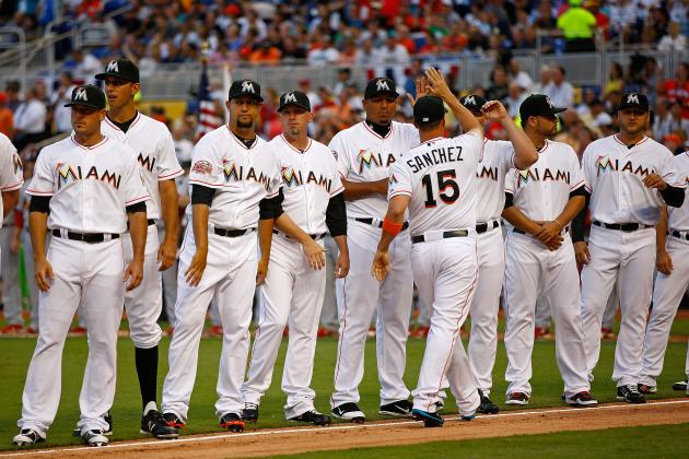 Miami Marlins: 5 Struggling Players Who Are Key to a Division Title Run