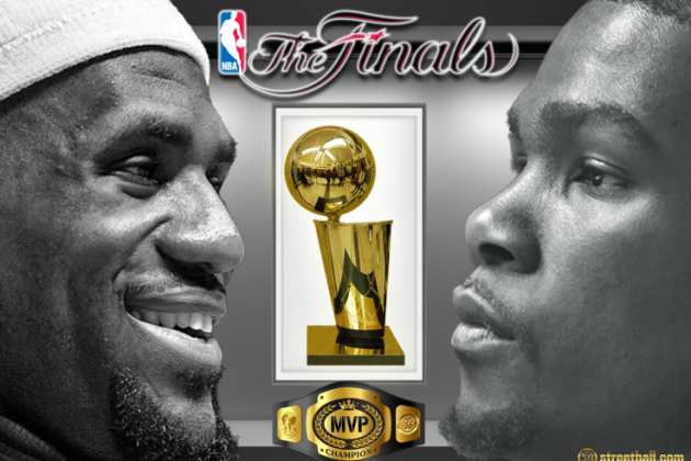 NBA Finals 2012: Where Heat vs. Thunder Ranks in Greatest Matchups of All Time