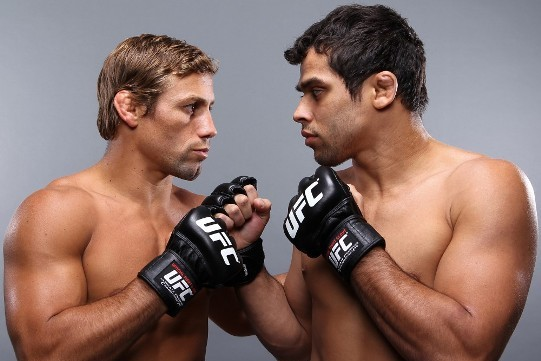 UFC 149: Head to Toe Breakdown of Urijah Faber vs. Renan Barao