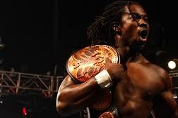 WWE: Five Replacement Tag Team Partners for Kofi Kingston