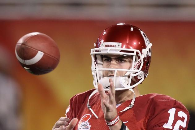 Oklahoma Football: 5 Seniors Who Must Lead Sooners in 2012