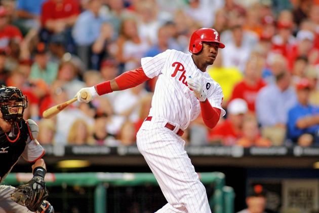 Philadelphia Phillies: 4 Reasons Why the Time Is Now to Call Up Domonic Brown