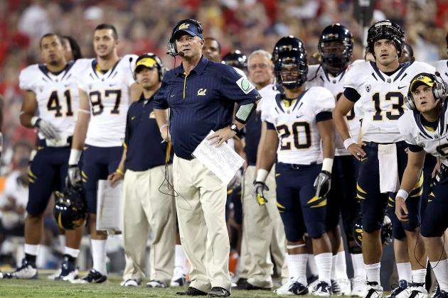 Cal Football: 5 Reasons Jeff Tedford Will Save His Job in 2012