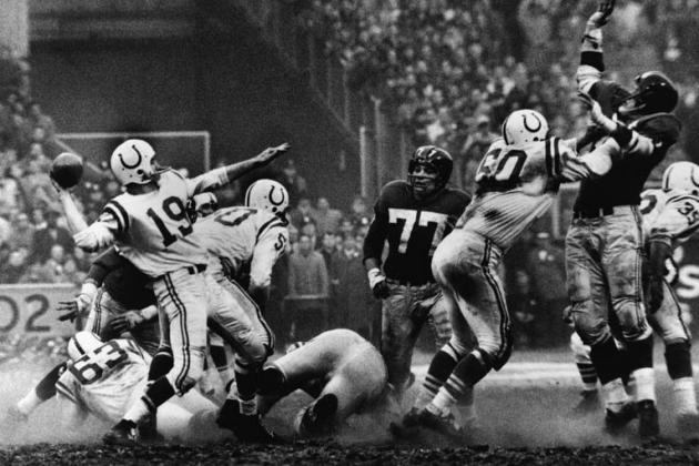 The 10 Most Unbreakable Records in NFL History